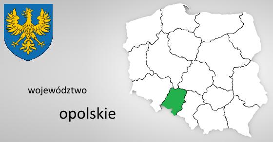 Województwo opolskie ciekawostki