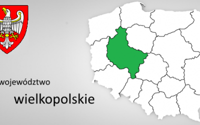 Województwo wielkopolskie ciekawostki