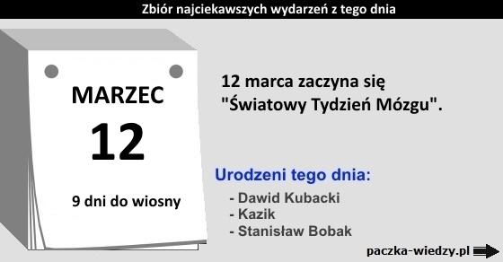 12marca