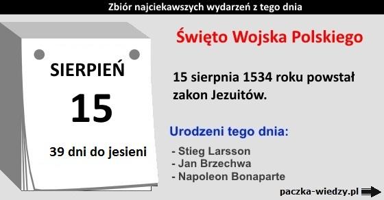 15sierpnia