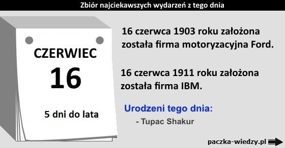 16czerwca