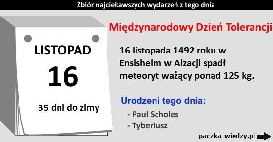 16listopada