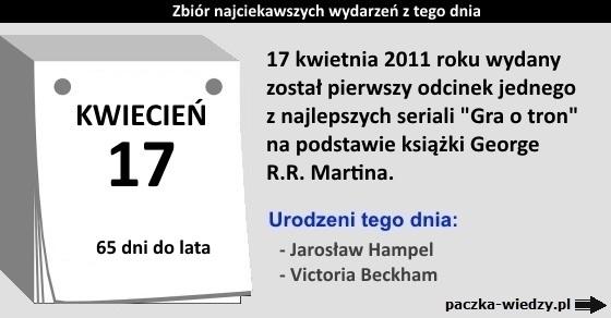 17kwietnia