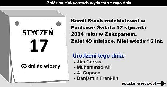17styczeń