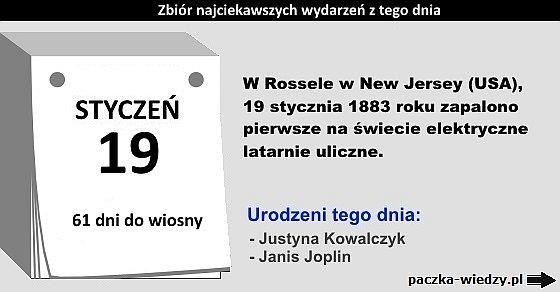 19styczeń