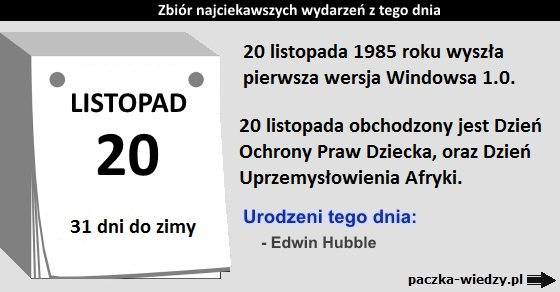 20listopada