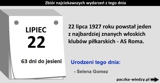 22lipca