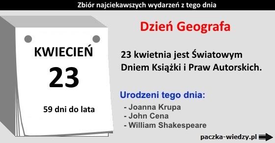 23kwietnia