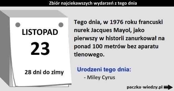 23listopada