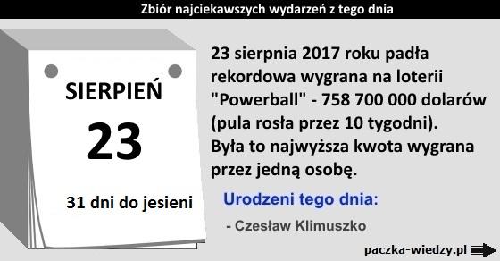 23sierpnia