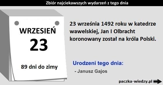 23września