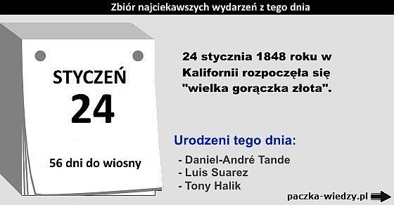 24styczeń