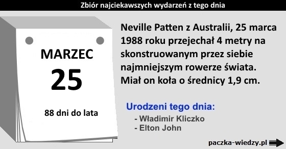 25marca