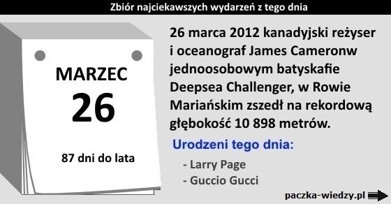 26marca