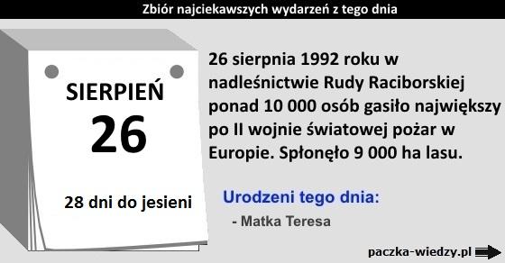 26sierpnia