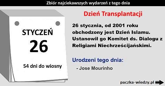 26styczeń