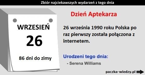 26września
