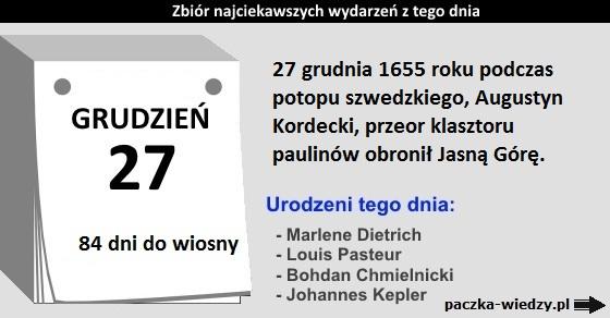 27grudnia