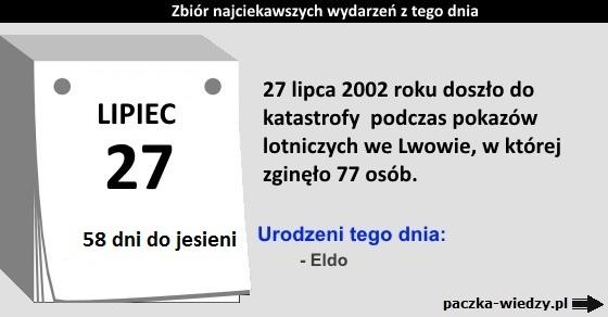 27lipca