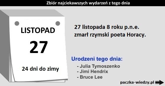 27listopada