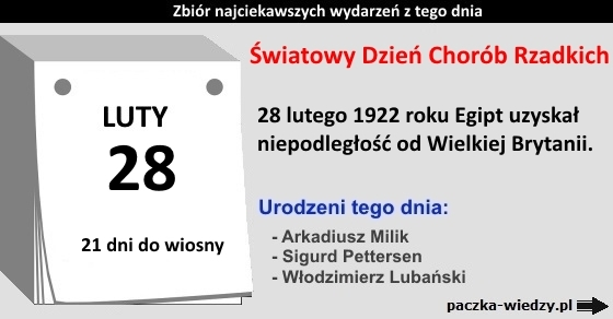 28lutego