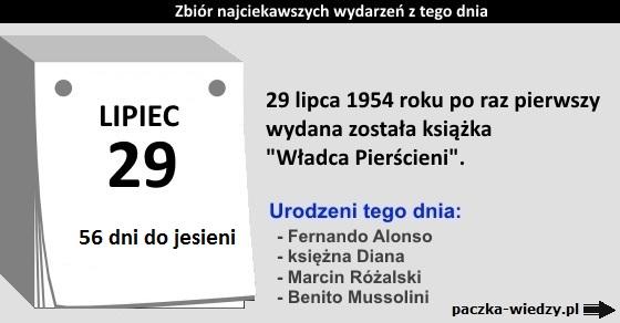 29lipca