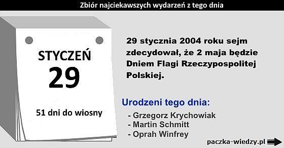 29styczeń