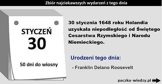 30styczeń
