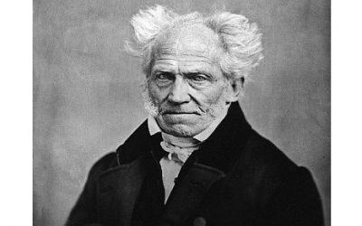 Arthur Schopenhauer ciekawostki
