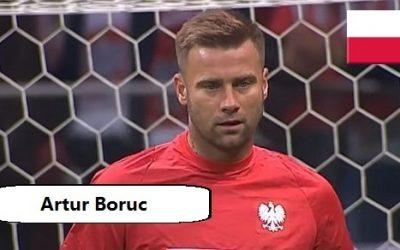 Artur Boruc ciekawostki