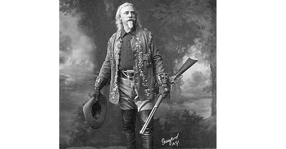 Buffalo Bill ciekawostki