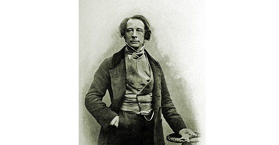 Charles Dickens ciekawostki