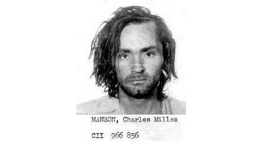 Charles Manson ciekawostki