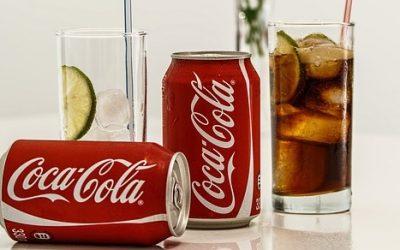 Coca Cola ciekawostki