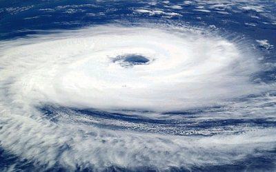 Cyklon ciekawostki