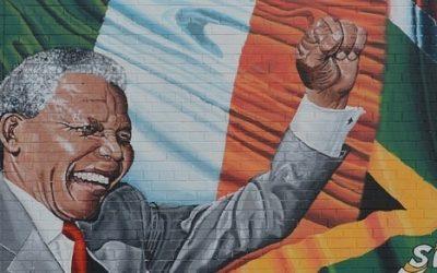 Nelson Mandela ciekawostki