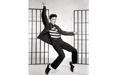Elvis Presley ciekawostki