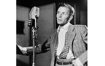 Frank Sinatra ciekawostki