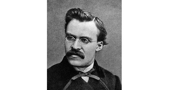 Fryderyk Nietzsche ciekawostki