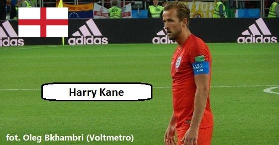 Harry Kane ciekawostki