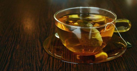 Herbata ciekawostki
