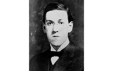 Howard Phillips Lovecraft ciekawostki