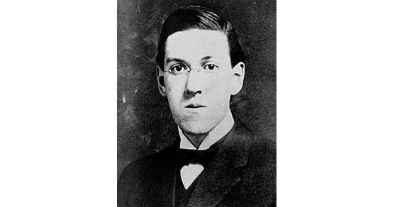 Howard Phillips Lovecraft ciekawostki