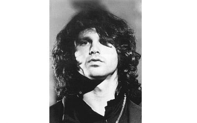 Jim Morrison ciekawostki