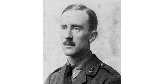 J.R.R. Tolkien ciekawostki