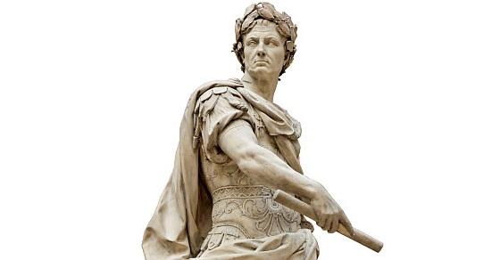 Juliusz Cezar ciekawostki
