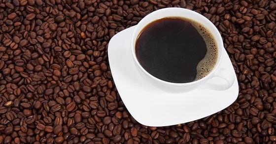 Kawa ciekawostki