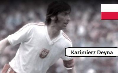 Kazimierz Deyna ciekawostki