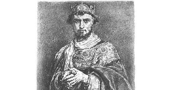 Kazimierz I Odnowiciel ciekawostki