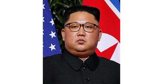 Kim Dzong Un ciekawostki